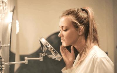 Ga de strijd aan met acne door arganolie te gebruiken