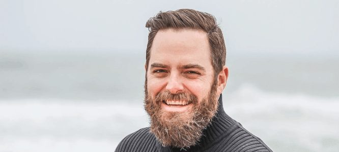 Houd je baard mooi met arganolie