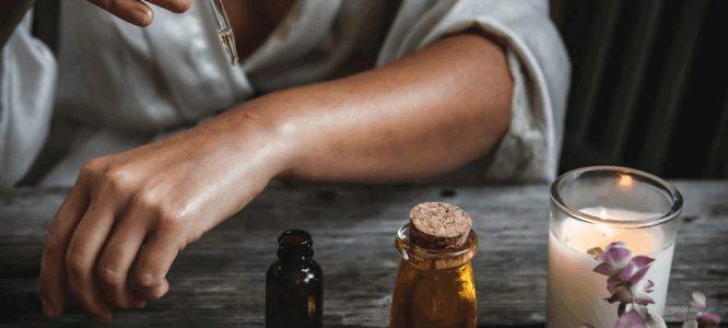 is argan olie gezond