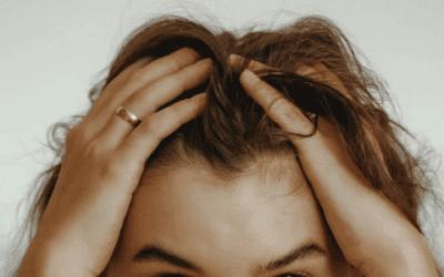 Houd je hoofdhuid gezond met arganolie