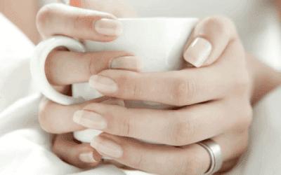 Houd je nagels gezond en sterk met arganolie