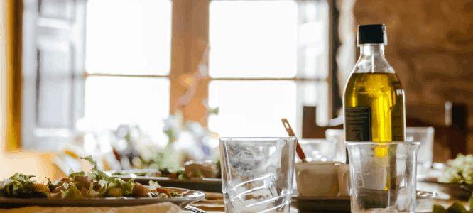 culinaire arganolie gebruiken tijdens het koken