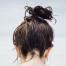 Kun je arganolie beter gebruiken op nat of op droog haar?