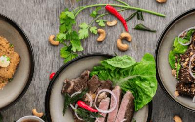 5 arganolie recepten: heerlijke gerechten om thuis te maken
