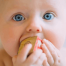Arganolie voor de verzorging van jouw baby