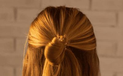 Arganolie gebruiken voor beschadigd haar