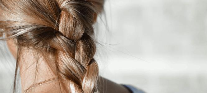 fijn haar behandelen met arganolie